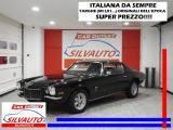 CHEVROLET Camaro 350 SS - ITALIANA DA SEMPRE - TARGHE ORIGINALI