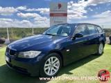 BMW 320 d Touring Eletta (Steptronic)