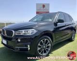 BMW X5 XDrive 30d 258cv Luxury (NaviPro/Telec./Pelle)