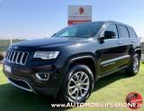JEEP Grand Cherokee 3.0 V6 CRD 250cv Limited - RESTYLING