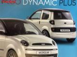 MICROCAR MGO 4 Dynamic Plus euro4 garanzia 2 anni DA €99  MESE