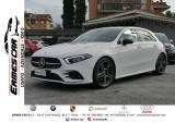 MERCEDES-BENZ A 180 d Automatic Premium-AMG-IN SEDE!!!LUCI AMBIENTE-