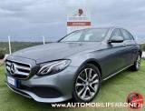 MERCEDES-BENZ E 220 d Auto Business Sport (Led/VirtualCockpit/Telec.)
