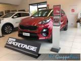 KIA Sportage 1.6 GDI 2WD Business Class