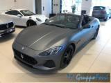 MASERATI GranCabrio 4.7 V8 Sport MY20