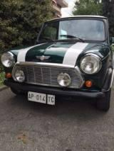 MINI 1300 racing green