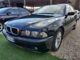 BMW 520 i 2.2 cat Futura