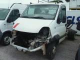 RENAULT Mascott 160 DXI 65 QUINTALI TELAIO MOTORE ROTTO