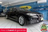 BMW 520 d Touring SW Futura Full Opt. 68.000km Unipropr.