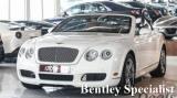 BENTLEY Continental GTC W12 Cabriolet Disponibile Solo Su Richiesta