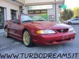 FORD Mustang GT 5.0 V8 H.O. CABRIO - Automatica - Pelle - ASI