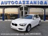 BMW 116 d UNIQUE NUOVO MODELLO PRONTA CONSEGNA