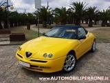 ALFA ROMEO Spider 2.0i 16V T.S. cat Limited Edition