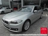 BMW 520 d xDrive Touring Luxury