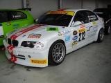 BMW 320 E.46  CC. 2000/SUPERTURISMO HP.290