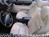 CHRYSLER Sebring 2.7 V6 24V cat LIMITED Cabrio Autost.