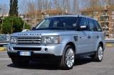 LAND ROVER Range Rover Sport 3.6 TDV8 HSE Autobiography Black Nov. 2oo7