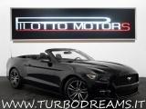 FORD Mustang 2.3 EcoBoost CABRIO automatica PREMIUM CONVERTIBLE