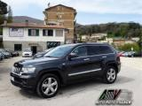 JEEP Grand Cherokee 3.0 CRD 241Cv OVERLAND FULL OPTIONAL