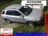 KIA Sportage 2.0 CRDI 112CV
