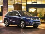 SUZUKI Vitara 1.6 DDiS 4WD All Grip Yoru