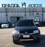SUZUKI Grand Vitara 1.9 DDIS EVOLUTION 3P 4WD